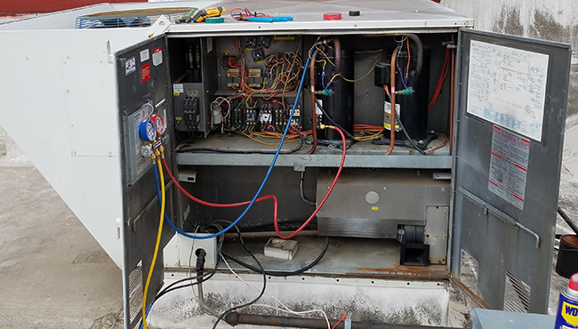 How often should you be servicing your AC Unit?